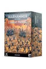 Games Workshop Combat Patrol: Drukhari