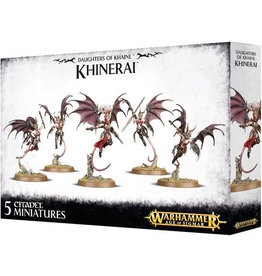 Games Workshop Daughters of Khaine: Khinerai