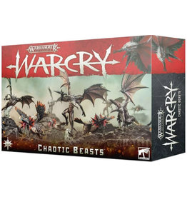 Games Workshop Warcry: Chaotic Beasts