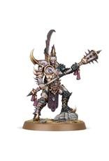 Games Workshop Hedonites of Slaanesh: Lord of Pain