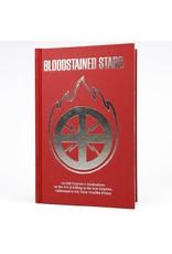 Burning Wheel Burning Wheel: Bloodstained Stars