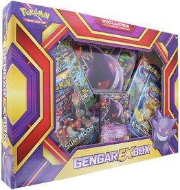 The Pokemon Company Pokemon: Gengar-EX Box