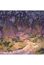 """Artifact Puzzles """"Mosslands"""" Wooden Jigsaw Puzzle"""