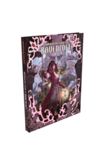 Wizards of the Coast D&D 5.0: Van Richten's Guide to Ravenloft - Special Edition