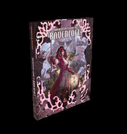 Wizards of the Coast Preorder: D&D 5.0: Van Richten's Guide to Ravenloft - Special Edition
