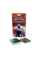 Games Workshop WH Underworld: Silent Menace Deck
