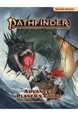 Paizo Pathfinder 2E: Advanced Players Guide