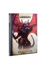 Games Workshop Broken Realms: Be'Lakor