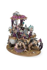 Games Workshop Hedonites of Slaanesh: Glutos Orscollion Lord of Gluttony