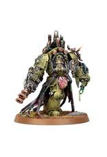 Games Workshop Death Guard:  Lord of Virulence