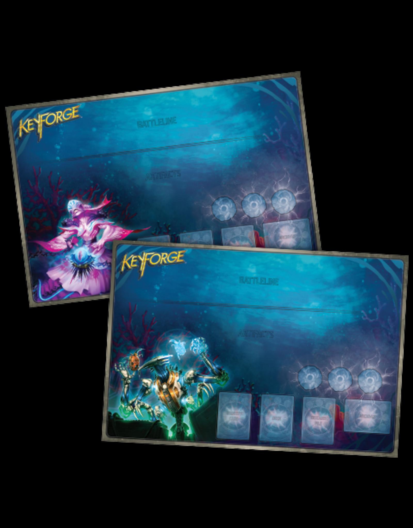 Fantasy Flight Games Keyforge: Dark Tidings 2 Player