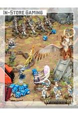 Games Workshop In-Store Gaming: Age of Sigmar - June 19, 2021