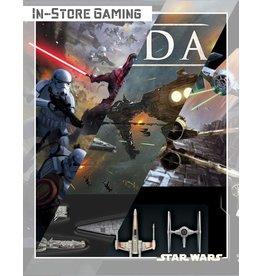 Fantasy Flight Games In-Store Gaming: Star Wars - Wednesday, June 23
