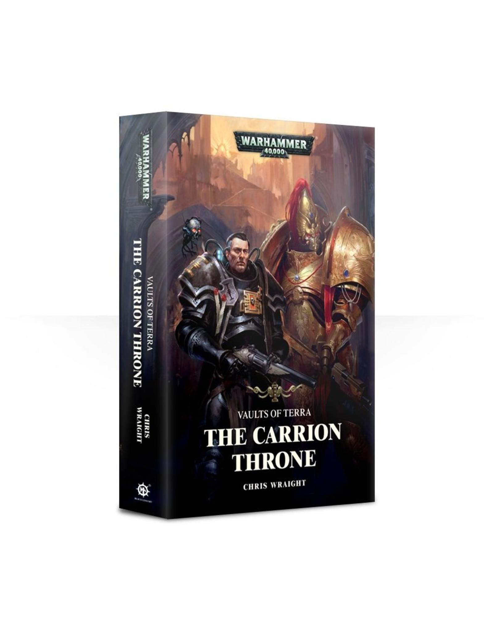 Games Workshop Vaults of Terra Series