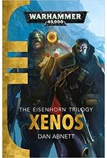 Games Workshop Eisenhorn: Xenos