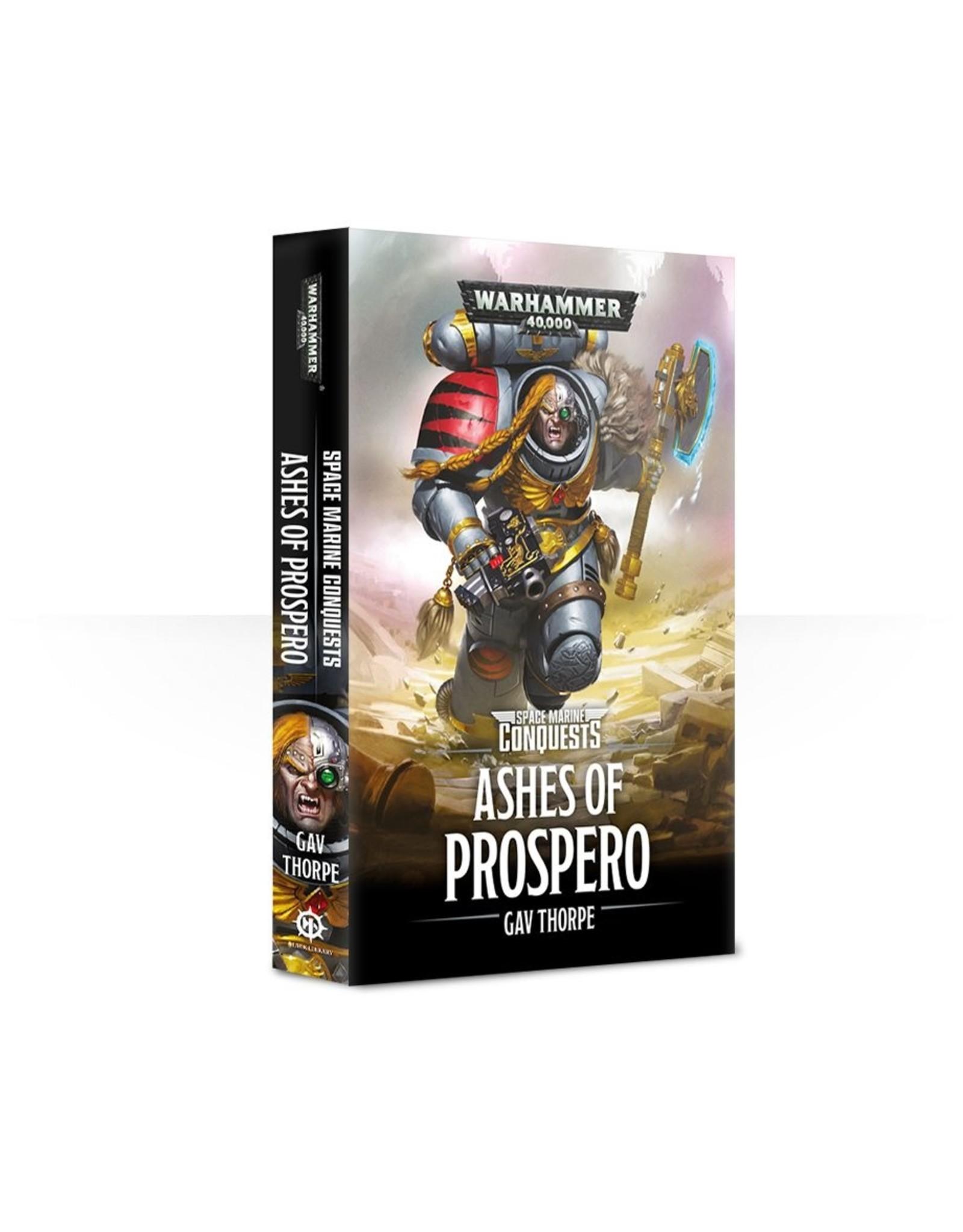 Games Workshop Space Marines: Conquests Series