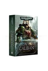 Games Workshop Legacy of Caliban Omnibus
