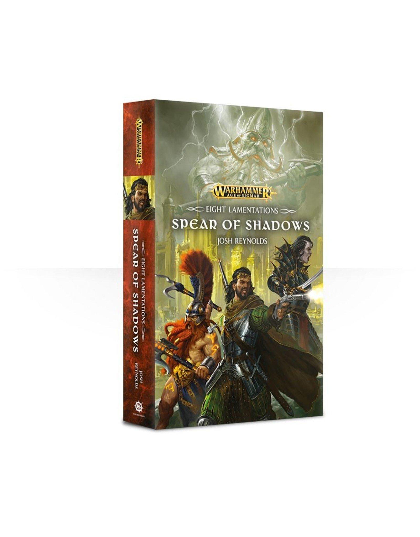Games Workshop Spear of Shadow