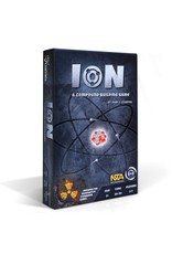 Genius Games Ion: A Compound Building Game