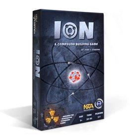 Genius Games Ion
