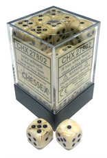 """Chessex Chessex """"Marble"""" Dice Sets"""