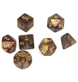 """Chessex Chessex """"Lustrous"""" RPG Dice Sets"""