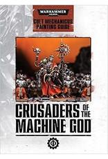 Games Workshop Crusaders of the Machine God