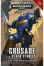 Games Workshop Crusade & Other Stories