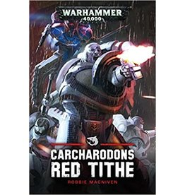 Games Workshop Charcharodons: Red Tithe