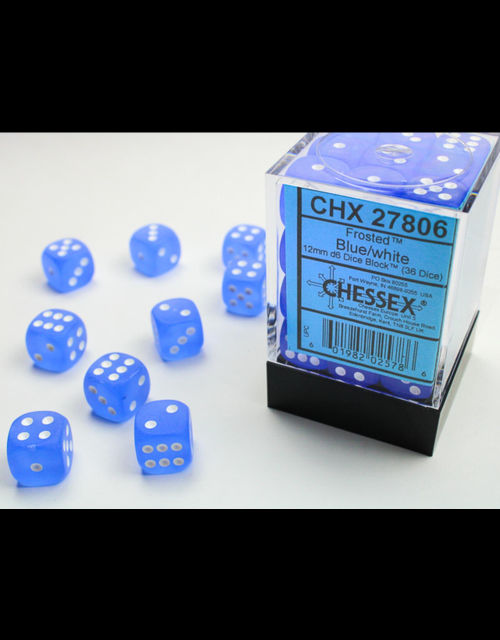 "Chessex Chessex ""Signature"" Dice Sets"
