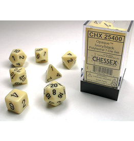 Chessex Chessex Opaque Dice Sets
