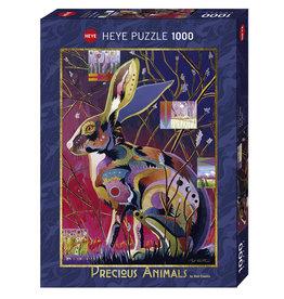 """Heye """"Ever Alert"""" 1000 Piece Puzzle"""