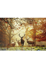 """Heye """"Stags"""" 1000 Piece Puzzle"""