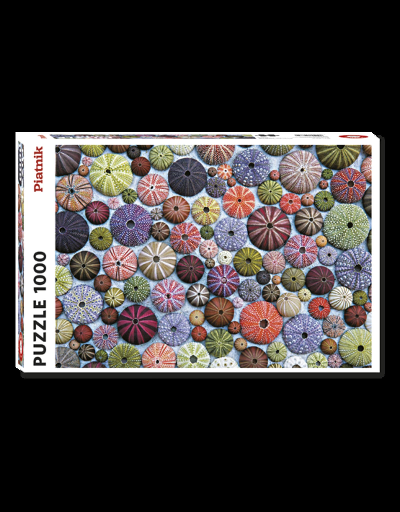 """Piatnik """"Sea Urchins"""" 1000 Piece Puzzle"""
