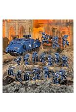 Games Workshop Combat Patrol: Space Marines