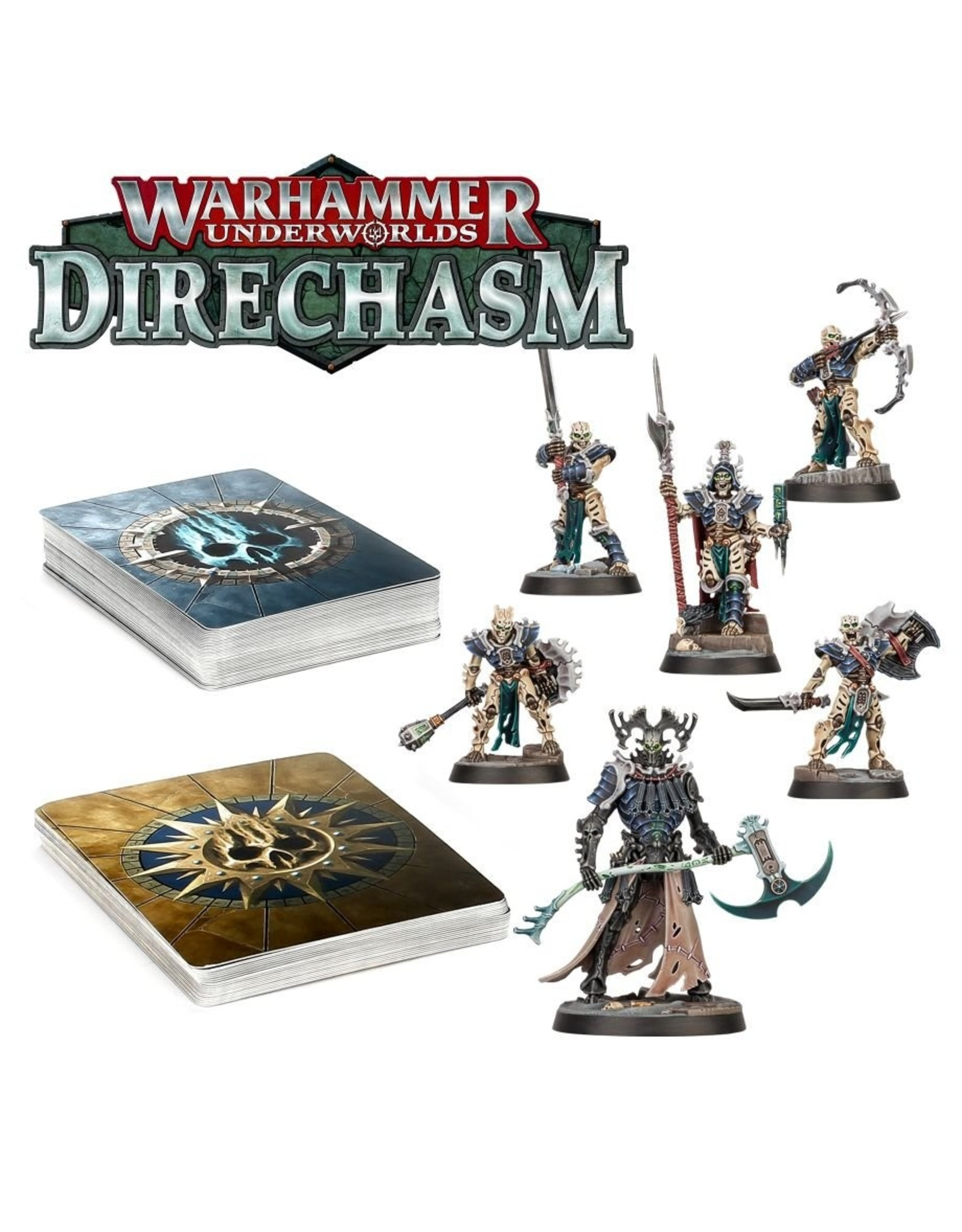 Games Workshop WH Underworlds Kainan's Reapers