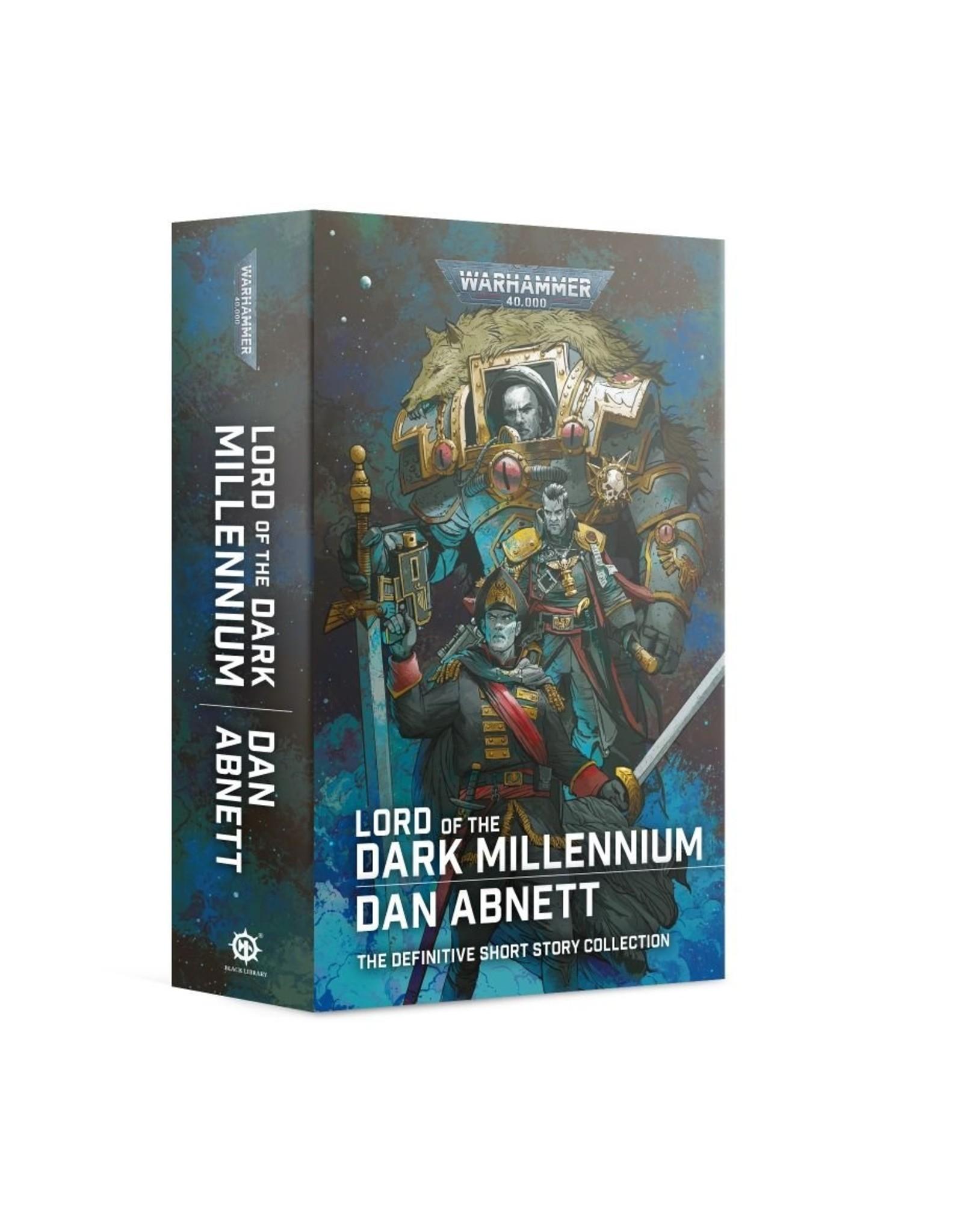 Games Workshop Lords of the Dark Millennium