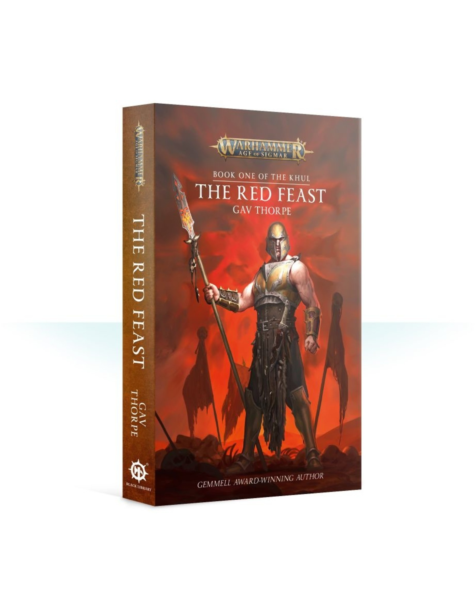 Games Workshop The Red Feast