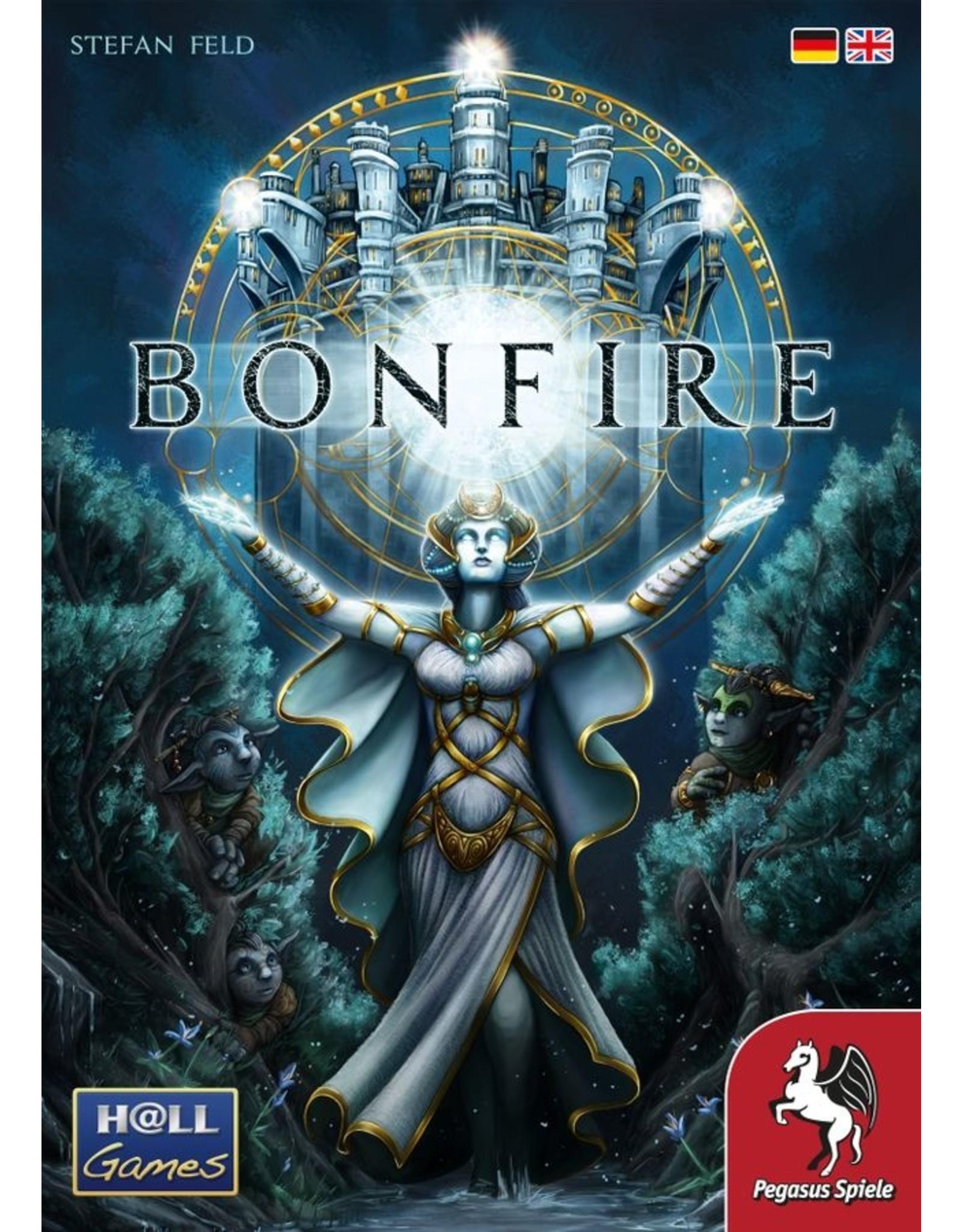 Pegasus Spiele Bonfire