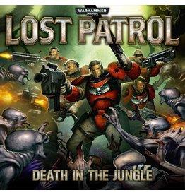 Games Workshop Lost Patrol