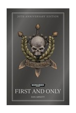 Games Workshop First and Only (20th Anniversary)