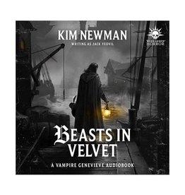Games Workshop Beasts in Velvet: A Vampire Ge