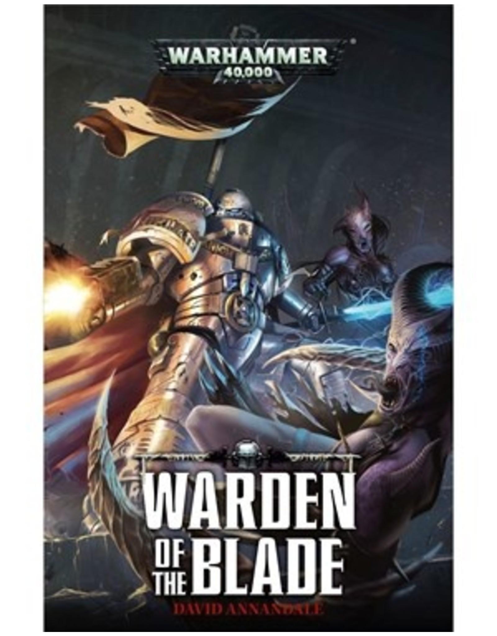 Games Workshop Warden of the Blade