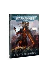 Games Workshop Codex: Adeptus Sororitas 9th Ed.