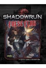 Catalyst Game Labs Shadowrun 5E: Denver Adventures