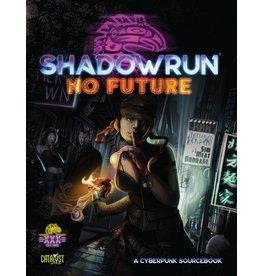 Catalyst Game Labs Shadowrun 6E: No Future