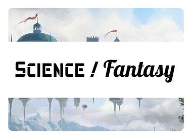 Science Fantasy