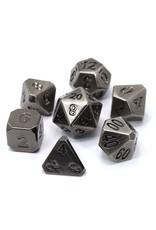 Die Hard Dice Forge Plain Metal RPG Sets