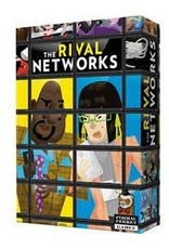 Formal Ferret Games The Rival Networks