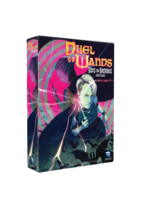 Renegade Game Studios Duel of Wands - Kids on Brooms Card Game